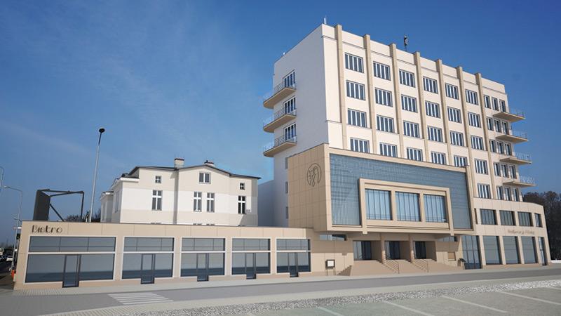 Dom Powstańca Śląskiego