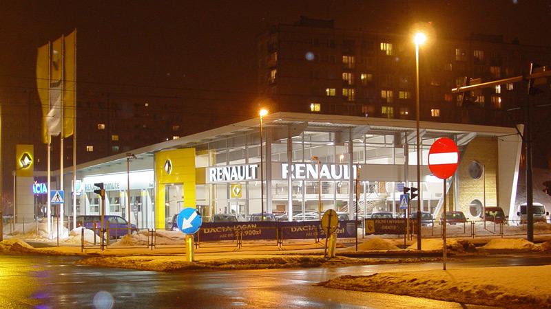 Renault-Dacia Świętochłowice